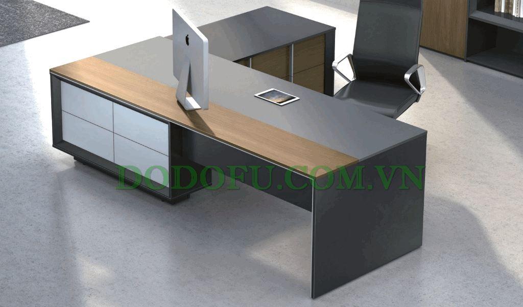 bàn ghế văn phòng đơn giản