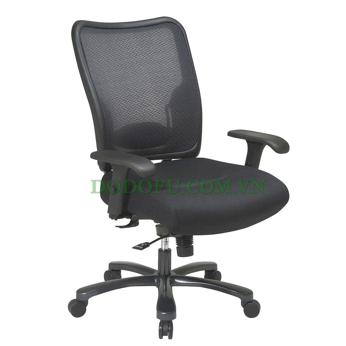ghế văn phòng giá rẻ tại Dodofu