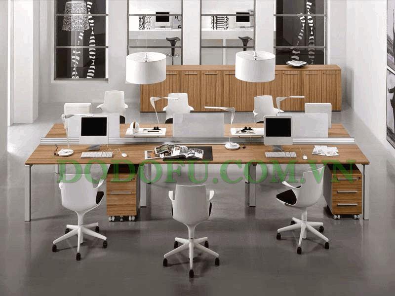 ý nghĩa của nội thất văn phòng