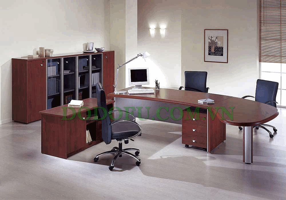 nội thất văn phòng giá rẻ dodofu